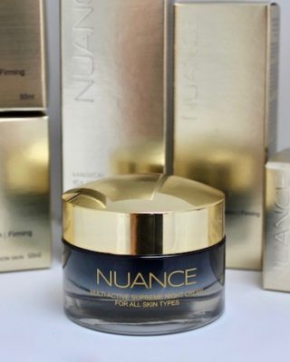 Nuance Supreme Lifting